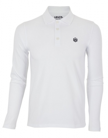 Polo Shirt Le Morne  Langarm