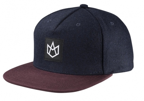 Manera Cap US  - Grey