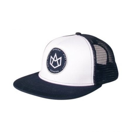 Manera Cap Trucker-Sailor Blue