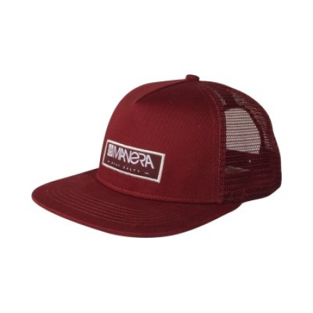 Manera Cap Trucker-Winetasting